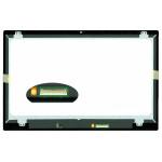 Модуль (матрица + тачскрин) для Acer Aspire R14 R5-471T черный