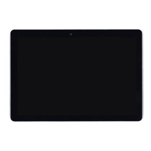Модуль (матрица + тачскрин) для Lenovo ideapad Miix 300 черный с рамкой