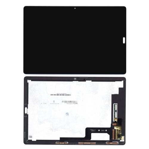 Модуль (матрица + тачскрин) для Huawei MediaPad M5 Pro 10.8 черный