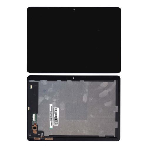 Модуль (матрица + тачскрин) для Huawei MediaPad T3 10 черный