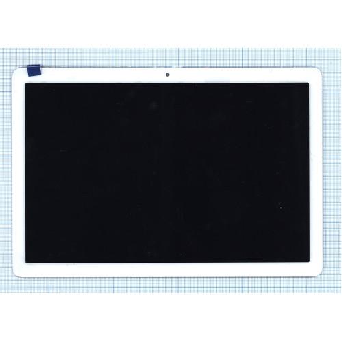 Модуль (матрица + тачскрин) для Huawei MediaPad T5 10.0 белый