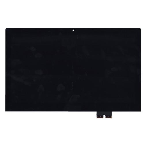 Модуль (матрица + тачскрин) для Lenovo Edge 15 / Lenovo Flex 2 Pro-15 черный