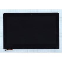 Модуль (матрица + тачскрин) для Lenovo Flex 4-1130 черный