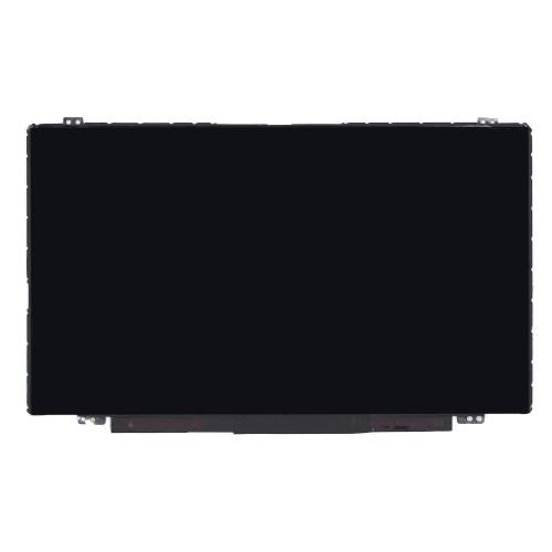 Модуль (матрица + тачскрин) для Lenovo IdeaPad Flex 14 черный