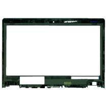 Модуль (матрица + тачскрин) для Lenovo IdeaPad Yoga 3 14 черный с рамкой