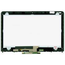 Модуль (матрица + тачскрин) для Lenovo ThinkPad S3 Yoga 14 черный с рамкой