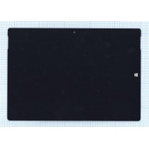 Модуль (матрица + тачскрин) Microsoft Surface RT3 черный