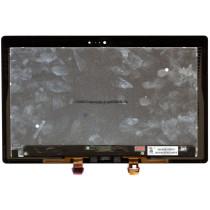 Модуль (матрица + тачскрин) Microsoft Surface RT2 черный