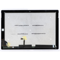Модуль (матрица + тачскрин) для Microsoft Surface Pro 3 черный