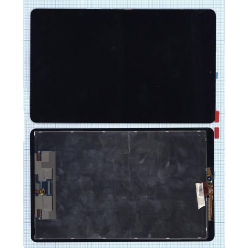 Модуль (матрица + тачскрин) для Samsung Galaxy Tab A 10.5 SM-T590 черный