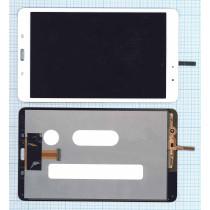 Модуль (матрица + тачскрин) для Samsung Galaxy Tab Pro 8.4 SM-T320 белый