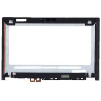 Модуль (матрица + тачскрин) для Lenovo ThinkPad T540P 2880x1620 черный