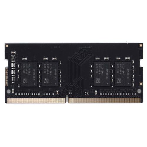 Модуль памяти Samsung SODIMM DDR4 4Гб 2133 mhz