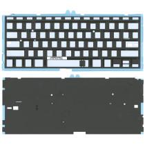 """Подсветка для клавиатуры MacBook Air 13"""" A1369 2011 плоский Enter"""
