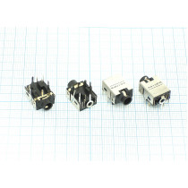 Разъем Audio Dock Connector 6 pin №36