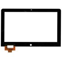 """Сенсорное стекло (тачскрин) 11.6"""" для Acer 69.11I05.T01 I116FGT050.69TR черное"""