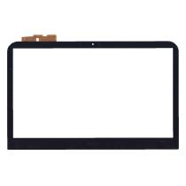 Сенсорное стекло (тачскрин) для Dell Inspiron 14R 5421 3421 черный