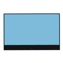 Сенсорное стекло (тачскрин) для Lenovo Yoga 910-13IKB черное