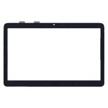 Сенсорное стекло (тачскрин) для HP 430 Notebook Repair черный