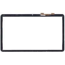 Сенсорное стекло (тачскрин) для HP T173AWC-N10  черное