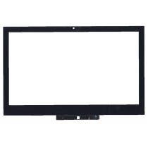 Сенсорное стекло (тачскрин) для Sony SVP112 черный