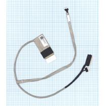 Шлейф матрицы для ноутбука Asus A75D K75D R700D