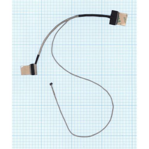 Шлейф матрицы для ноутбука Asus X540SA X540S X540 X540L D540LA D540Y R540S