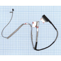 Шлейф матрицы для ноутбука HP Pavilion 15-G 15-R 15-H VER-2