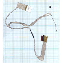 Шлейф матрицы для ноутбука Lenovo IdeaPad B580 B590 V580 V580C