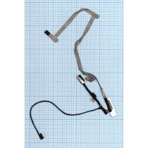 Шлейф матрицы для ноутбука Lenovo ThinkPad L410 L412