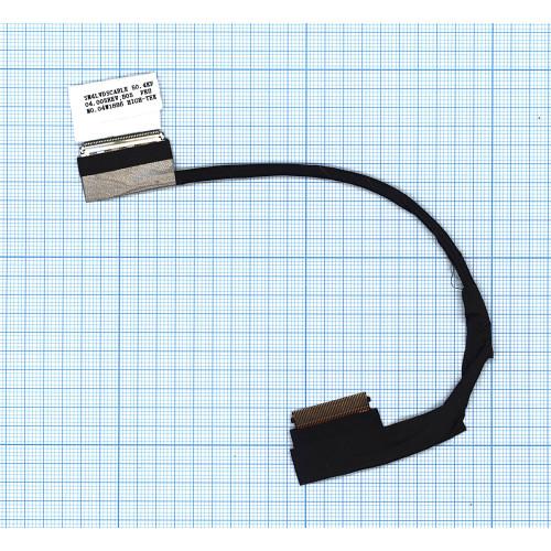 Шлейф матрицы для ноутбука Lenovo ThinkPad T420s T430s