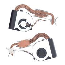 Система охлаждения для ноутбука Asus X450