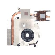 Система охлаждения для ноутбука Asus K40 K50 X5DAB X5DIJ K50IJ K70AB X70AB