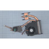 Система охлаждения для ноутбука Sony Vaio VGN-SR