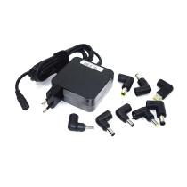 Универсальный Блок питания для ноутбуков Asus 15-20V 6A 65W с 8 насадками