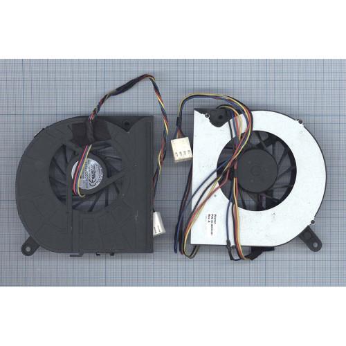 Вентилятор (кулер) для ноутбука HP 8200 8200EU Elite AIO