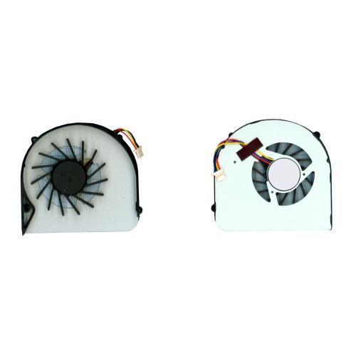 Вентилятор (кулер) для ноутбука Acer Aspire 3820 3820G 3820T 3820TG 3820TZ левый