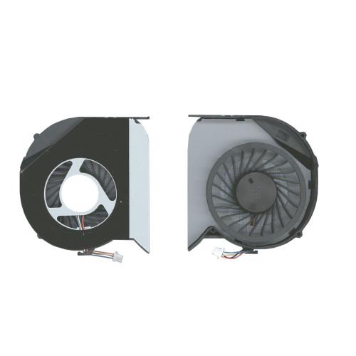 Вентилятор (кулер) для ноутбука Acer Aspire 4560 4560G