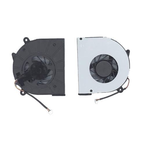 Вентилятор (кулер) для ноутбука Acer Aspire 4740 4740G (c крышкой)