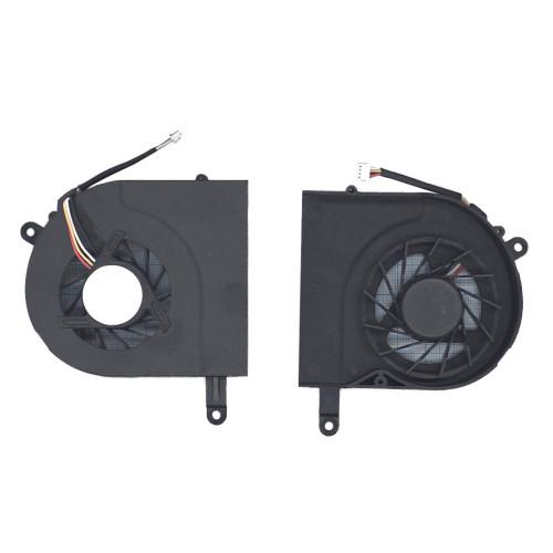 Вентилятор (кулер) для ноутбука Acer Aspire 5739 5739G