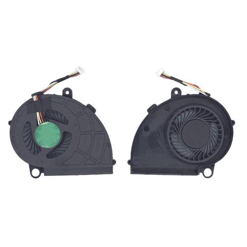 Вентилятор (кулер) для ноутбука Acer Aspire M5-481 M5 Z09