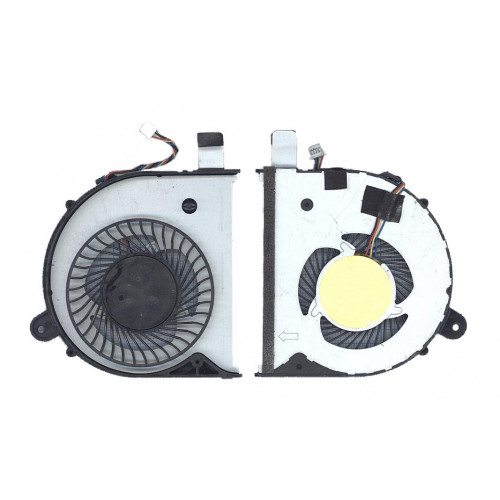 Вентилятор (кулер) для ноутбука Acer Aspire V13 V3-371