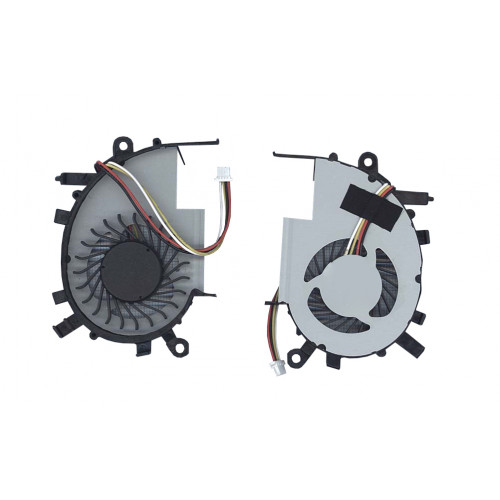 Вентилятор (кулер) для ноутбука Acer Aspire V5-472 V5-552 V5-572 V5-573 V7-481 V7-581 левый