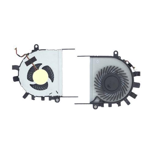 Вентилятор (кулер) для ноутбука Acer Aspire V5-551 V5-551G V5-551P