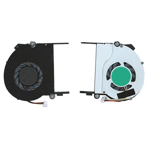 Вентилятор (кулер) для ноутбука Acer Aspire One 521, ZH8, ZH9