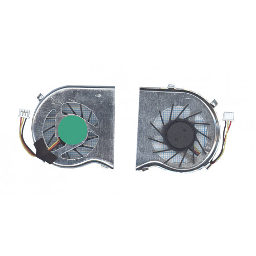 Вентилятор (кулер) для ноутбука Acer One D250 VER-1