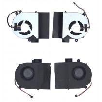 Вентилятор (кулер) для ноутбука Acer Predator G9-591 (левый+правый)