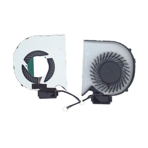 Вентилятор (кулер) для ноутбука Acer Travelmate 6594 6595 8473