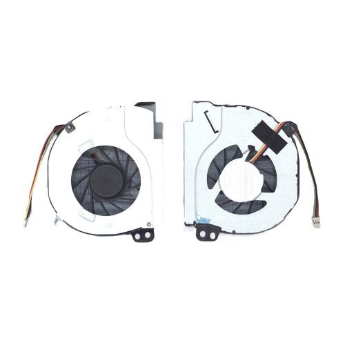 Вентилятор (кулер) для ноутбука Dell 14R 14TD 1728 5420 5425 7420 V3460 Ver-2