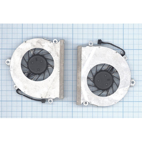 Вентилятор (кулер) для ноутбука Apple Macbook A1181